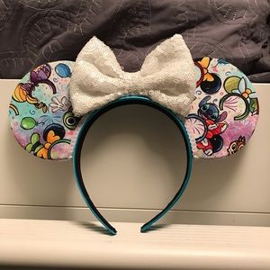 Bowtiful Mouse Ears